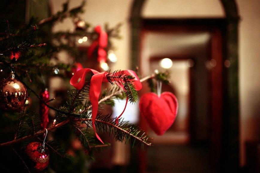 Президент поздравил украинцев с Рождеством и с Ханукой (ВИДЕО), фото-1
