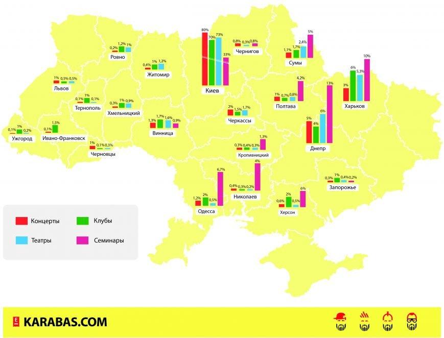 Как развлекались украинцы в этом году (ФОТО), фото-1