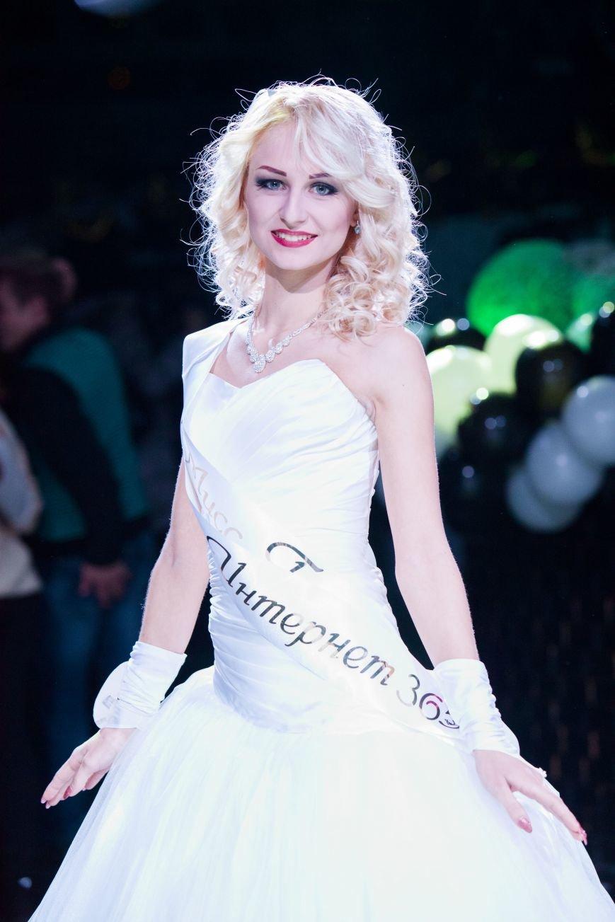 В Ялте  выбрали самую красивую и талантливую студентку, фото-7