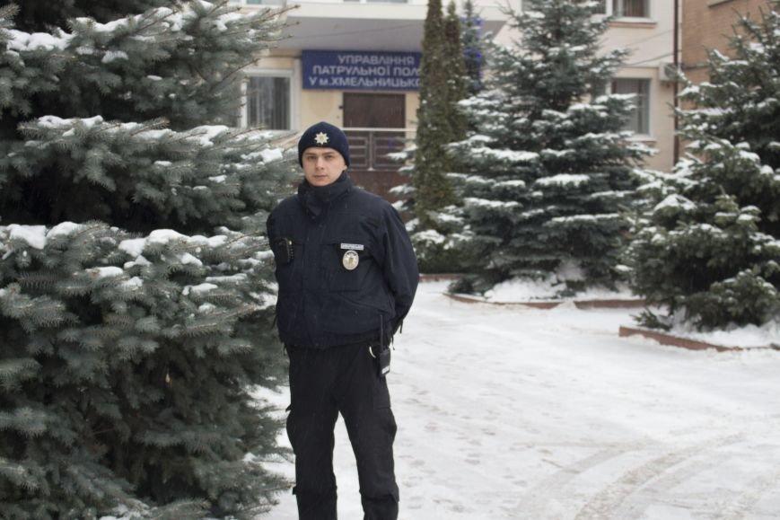 Поліцейські, які врятували життя: ще один епілептичний напад та спроба самогубства (Фото), фото-2