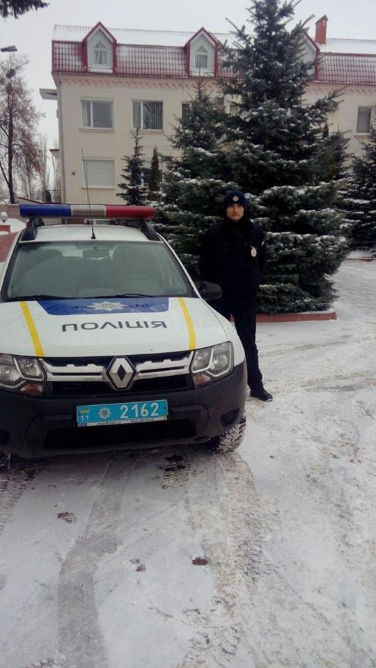 Поліцейські, які врятували життя: ще один епілептичний напад та спроба самогубства (Фото), фото-1