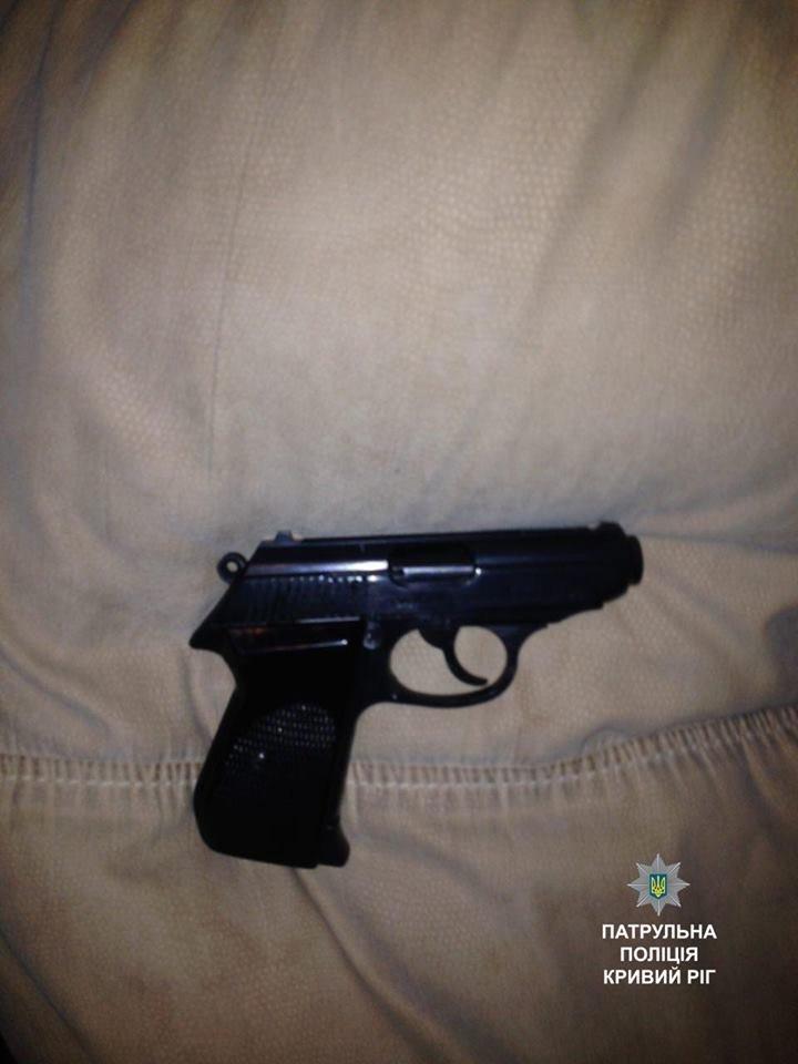В Кривом Роге пьяный депутат стрелял с балкона (ФОТО), фото-5