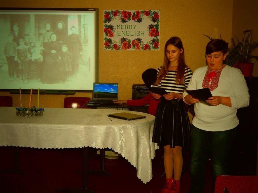 Як у броварській школі діти англійську мову вивчали (Фото), фото-2