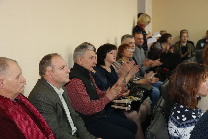 В новосозданной громаде Бахмутского района назначили депутатов и городского голову, фото-3