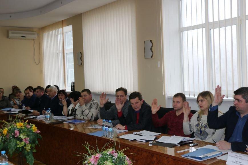 В новосозданной громаде Бахмутского района назначили депутатов и городского голову, фото-7