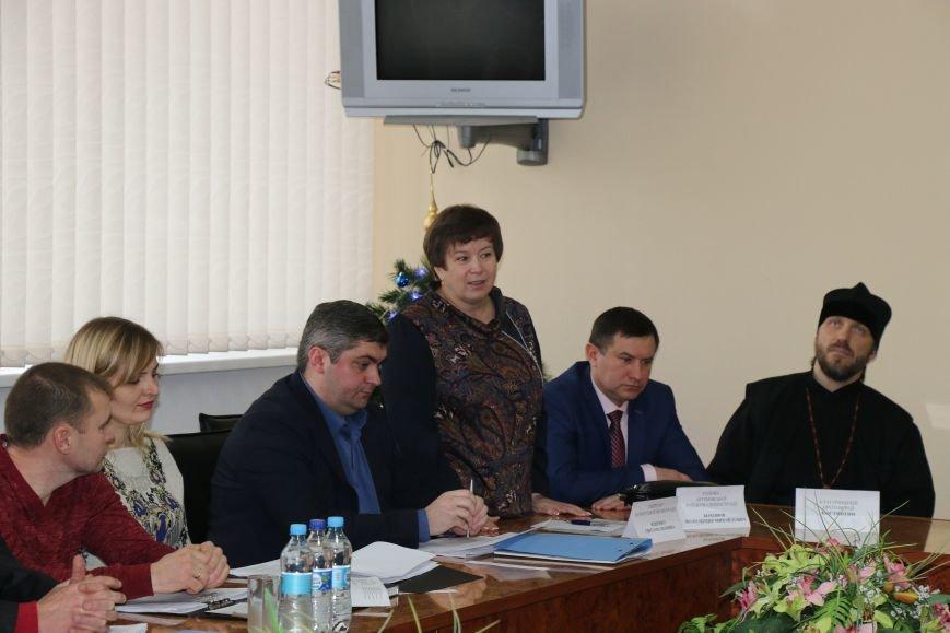 В новосозданной громаде Бахмутского района назначили депутатов и городского голову, фото-4