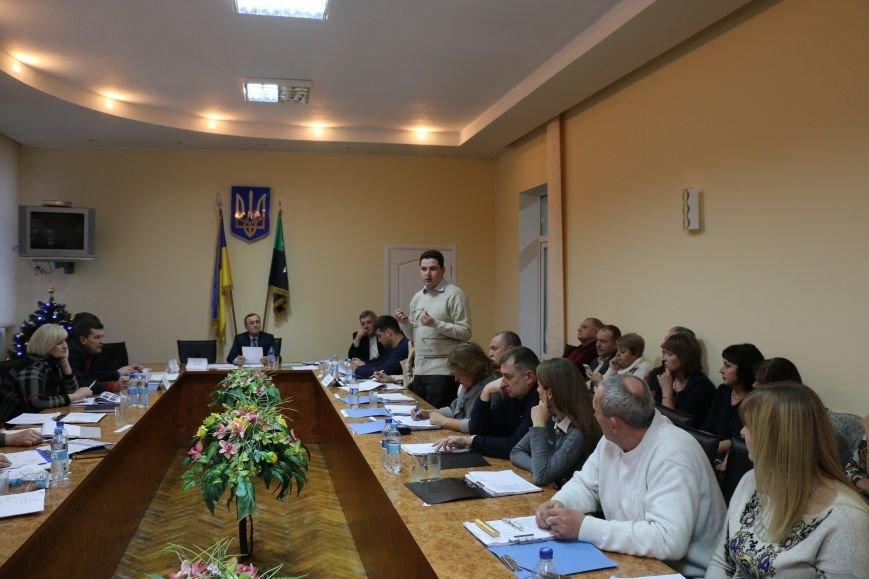 В новосозданной громаде Бахмутского района назначили депутатов и городского голову, фото-6