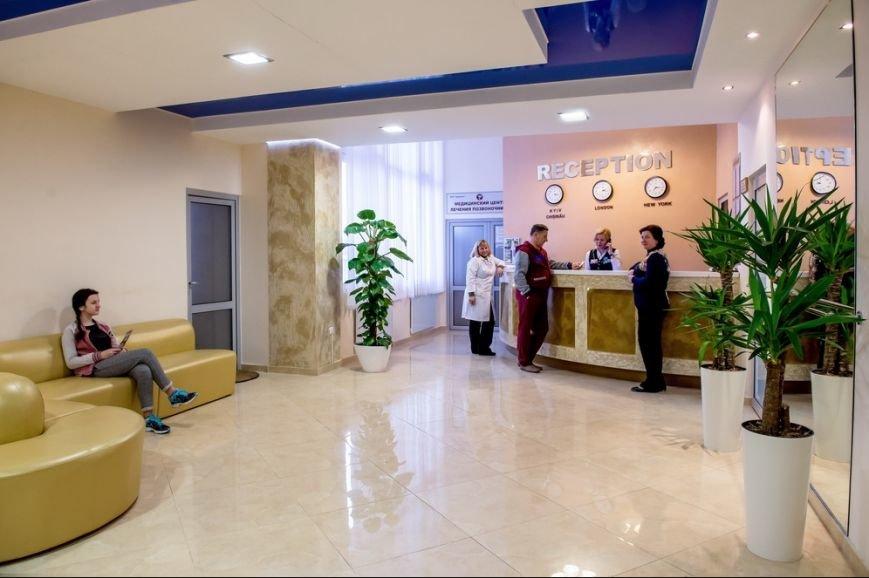 Оздоровление в санатории «Молдова» курорта Трускавец, фото-1