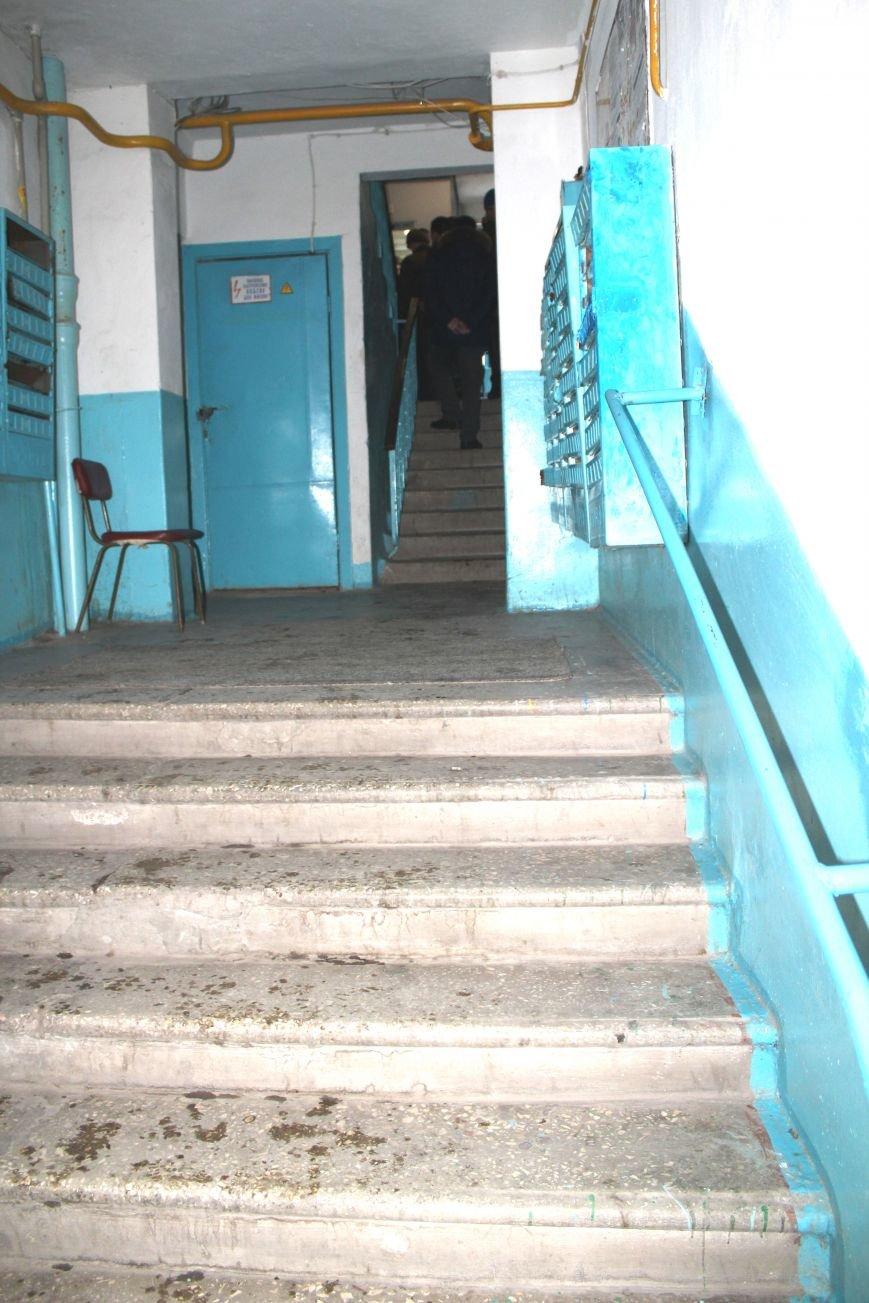 В Мариуполе запустили лифт, который не работал более 10 лет (ФОТО), фото-4