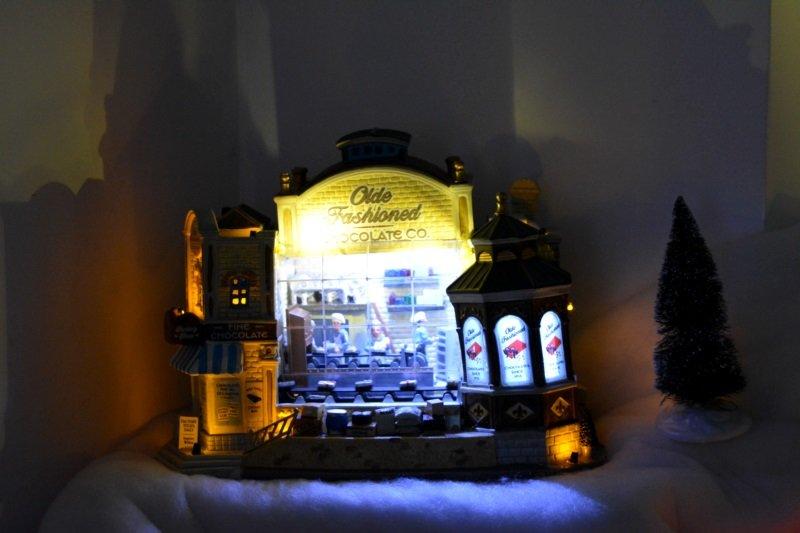 «Музей елочных игрушек» в Новополоцке: фотогалерея лучших экспонатов, фото-5