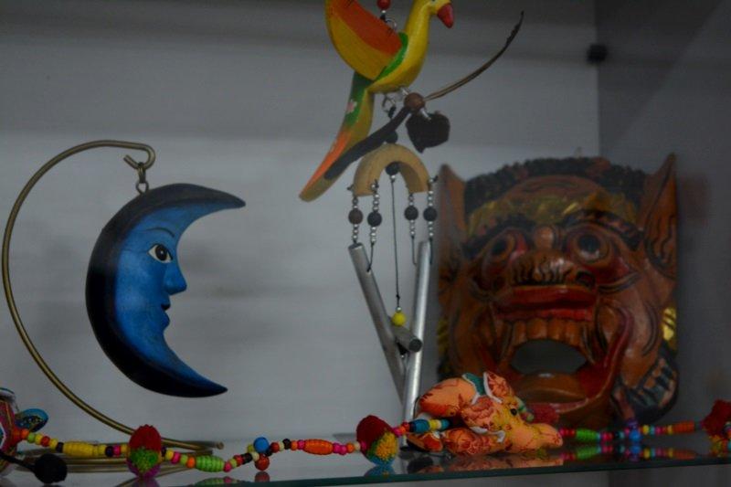 «Музей елочных игрушек» в Новополоцке: фотогалерея лучших экспонатов, фото-7