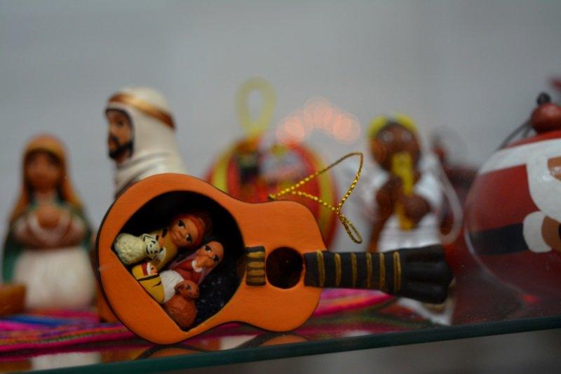 «Музей елочных игрушек» в Новополоцке: фотогалерея лучших экспонатов, фото-26