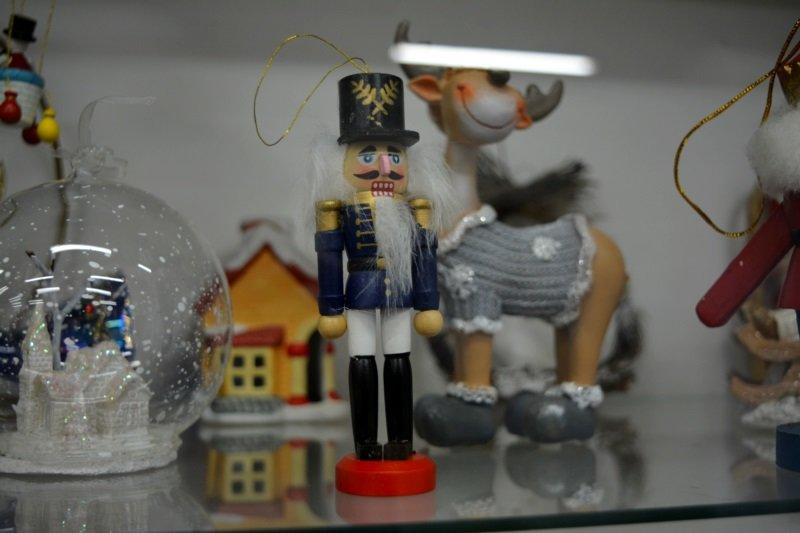 «Музей елочных игрушек» в Новополоцке: фотогалерея лучших экспонатов, фото-29