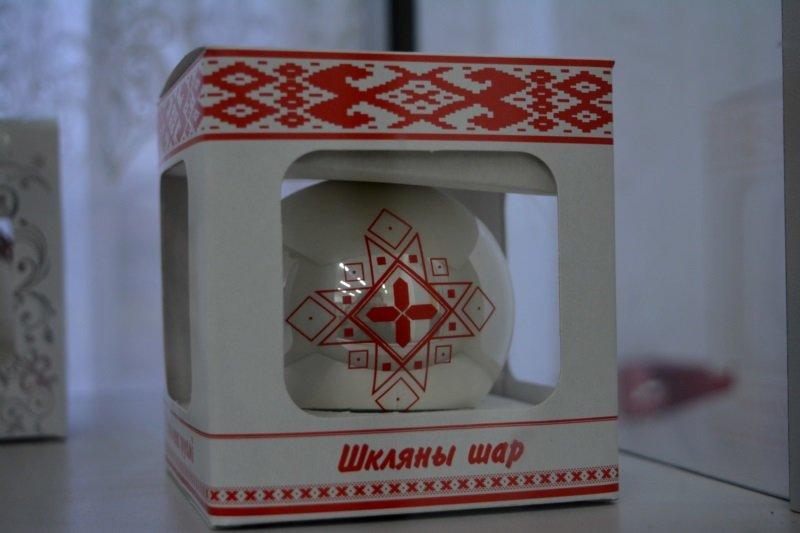 «Музей елочных игрушек» в Новополоцке: фотогалерея лучших экспонатов, фото-37