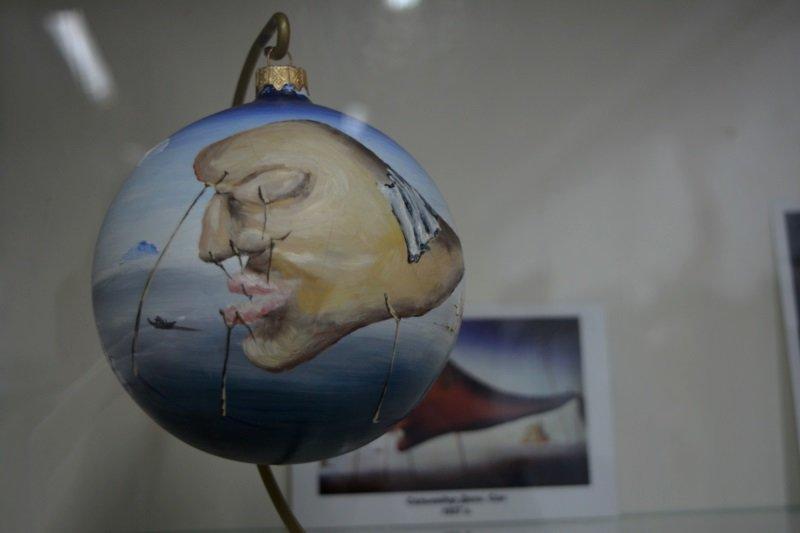 «Музей елочных игрушек» в Новополоцке: фотогалерея лучших экспонатов, фото-18