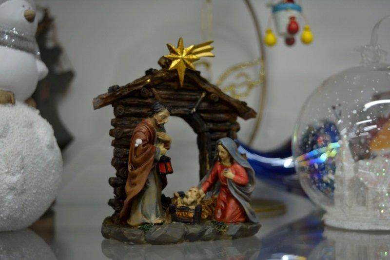 «Музей елочных игрушек» в Новополоцке: фотогалерея лучших экспонатов, фото-30