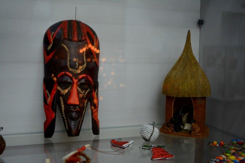 «Музей елочных игрушек» в Новополоцке: фотогалерея лучших экспонатов, фото-24