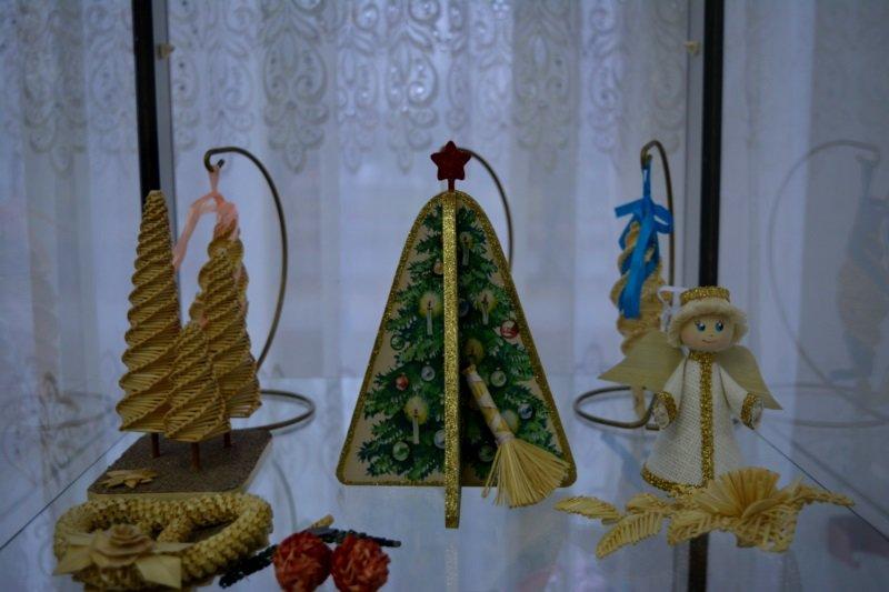 «Музей елочных игрушек» в Новополоцке: фотогалерея лучших экспонатов, фото-34