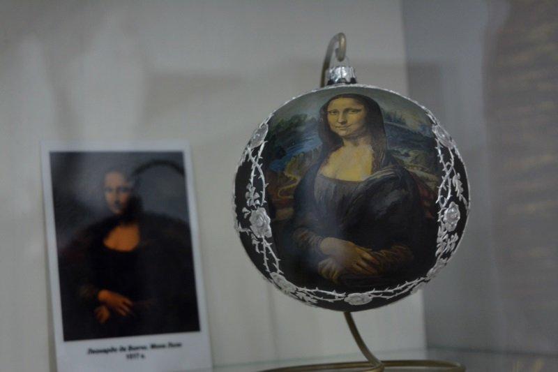 «Музей елочных игрушек» в Новополоцке: фотогалерея лучших экспонатов, фото-19
