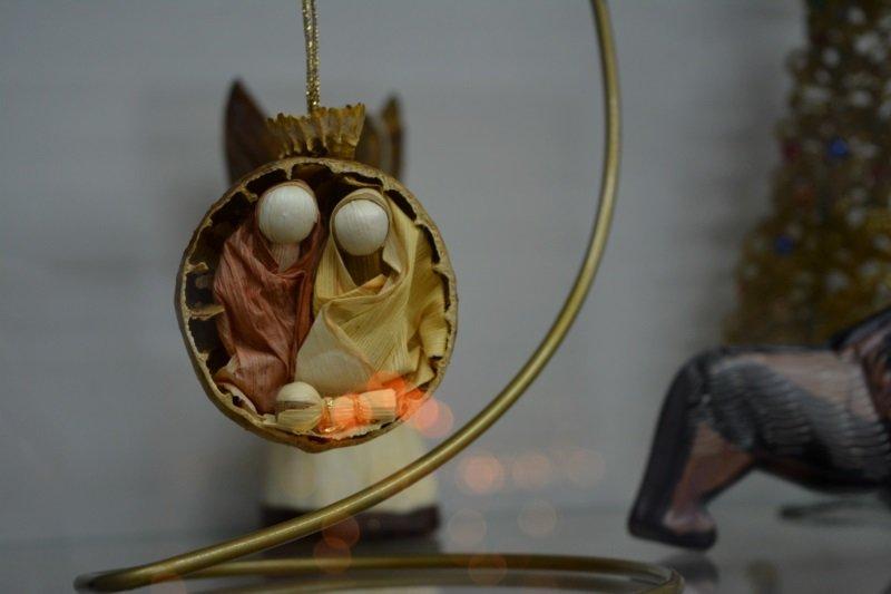«Музей елочных игрушек» в Новополоцке: фотогалерея лучших экспонатов, фото-23