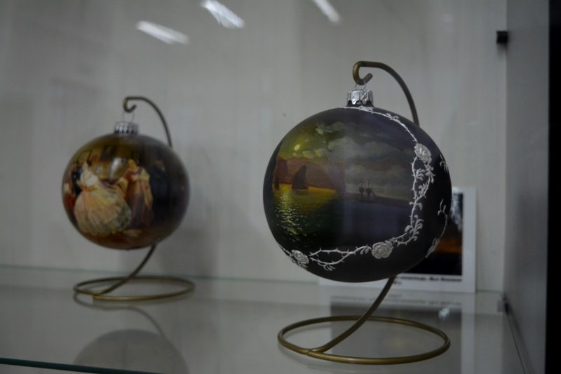 «Музей елочных игрушек» в Новополоцке: фотогалерея лучших экспонатов, фото-21