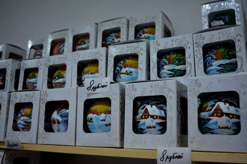 «Музей елочных игрушек» в Новополоцке: фотогалерея лучших экспонатов, фото-40
