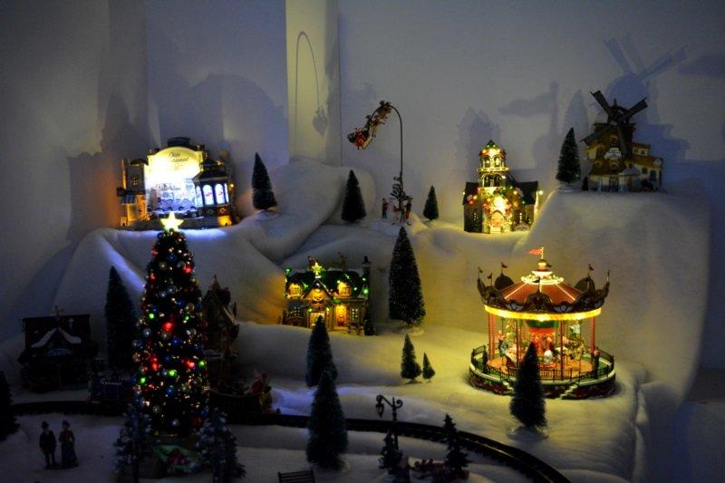 «Музей елочных игрушек» в Новополоцке: фотогалерея лучших экспонатов, фото-4