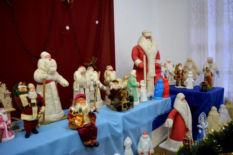 «Музей елочных игрушек» в Новополоцке: фотогалерея лучших экспонатов, фото-32