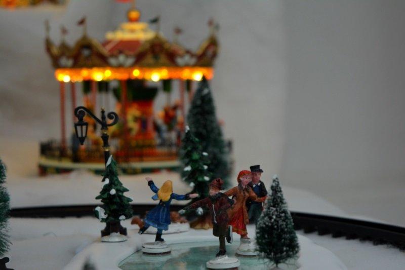«Музей елочных игрушек» в Новополоцке: фотогалерея лучших экспонатов, фото-3