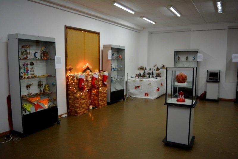 «Музей елочных игрушек» в Новополоцке: фотогалерея лучших экспонатов, фото-35