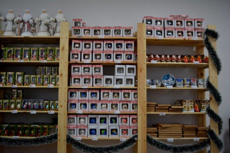 «Музей елочных игрушек» в Новополоцке: фотогалерея лучших экспонатов, фото-38