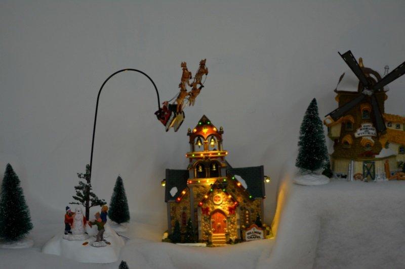«Музей елочных игрушек» в Новополоцке: фотогалерея лучших экспонатов, фото-2