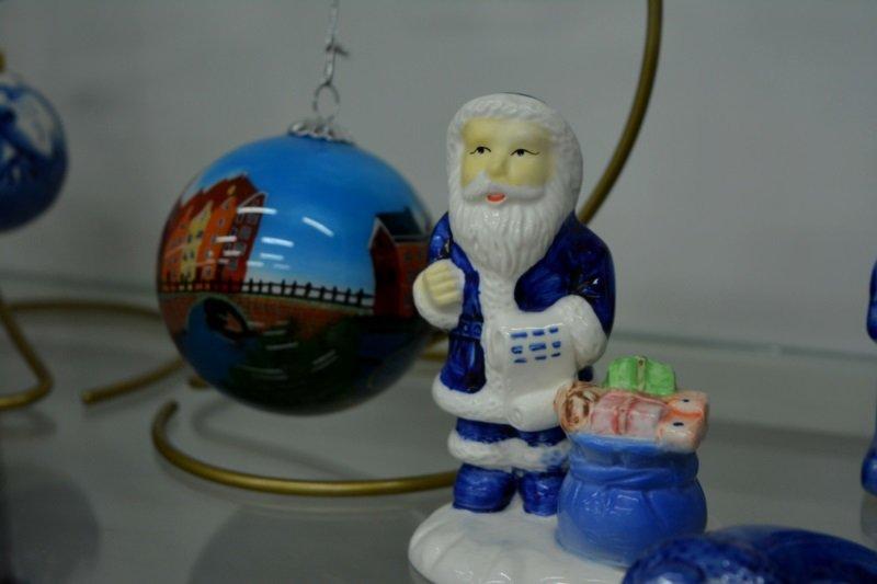 «Музей елочных игрушек» в Новополоцке: фотогалерея лучших экспонатов, фото-9