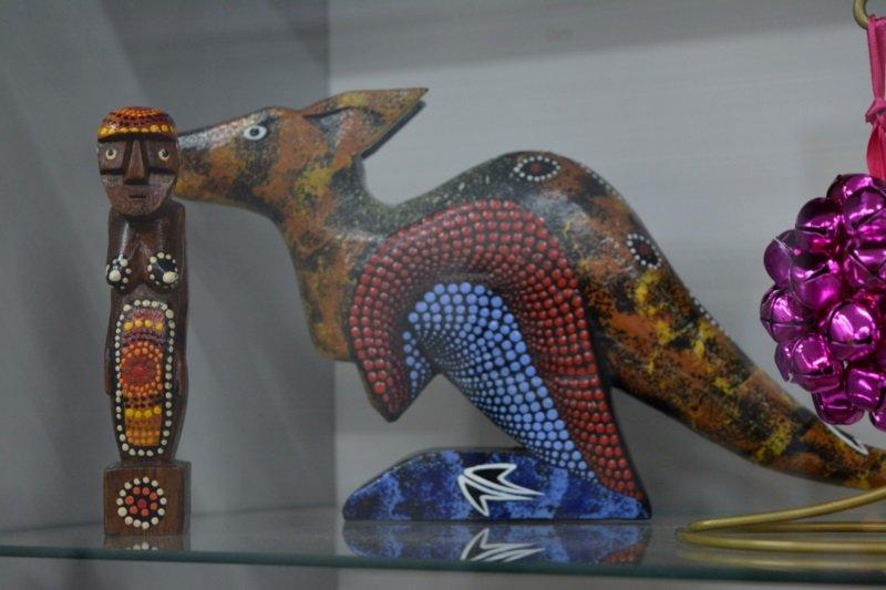 «Музей елочных игрушек» в Новополоцке: фотогалерея лучших экспонатов, фото-28