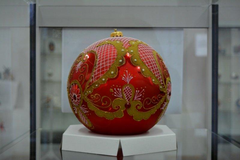 «Музей елочных игрушек» в Новополоцке: фотогалерея лучших экспонатов, фото-33