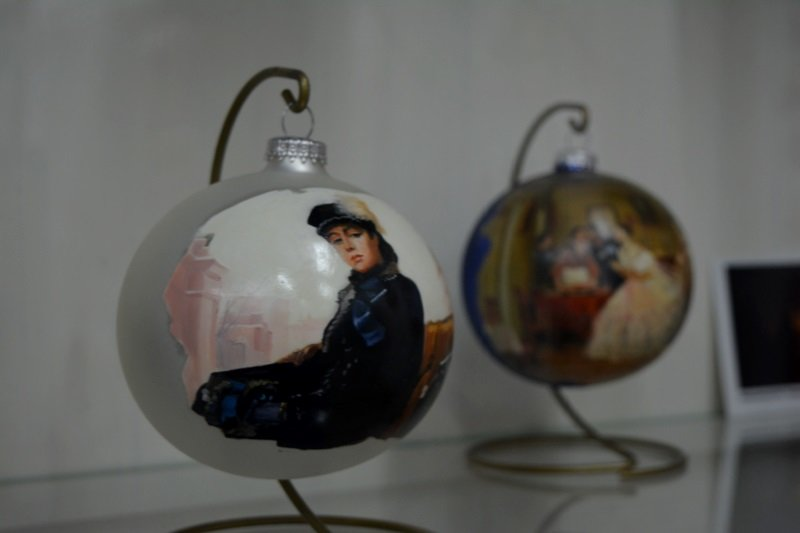 «Музей елочных игрушек» в Новополоцке: фотогалерея лучших экспонатов, фото-20