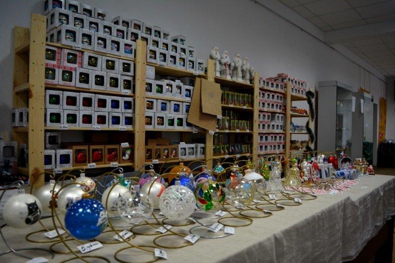 «Музей елочных игрушек» в Новополоцке: фотогалерея лучших экспонатов, фото-39