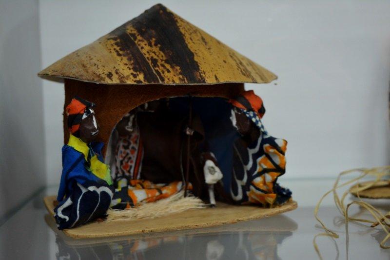 «Музей елочных игрушек» в Новополоцке: фотогалерея лучших экспонатов, фото-25