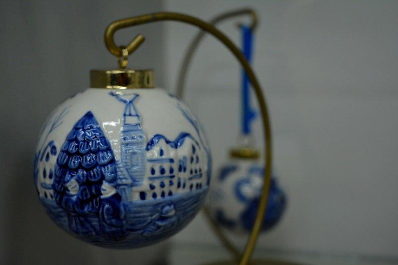 «Музей елочных игрушек» в Новополоцке: фотогалерея лучших экспонатов, фото-10