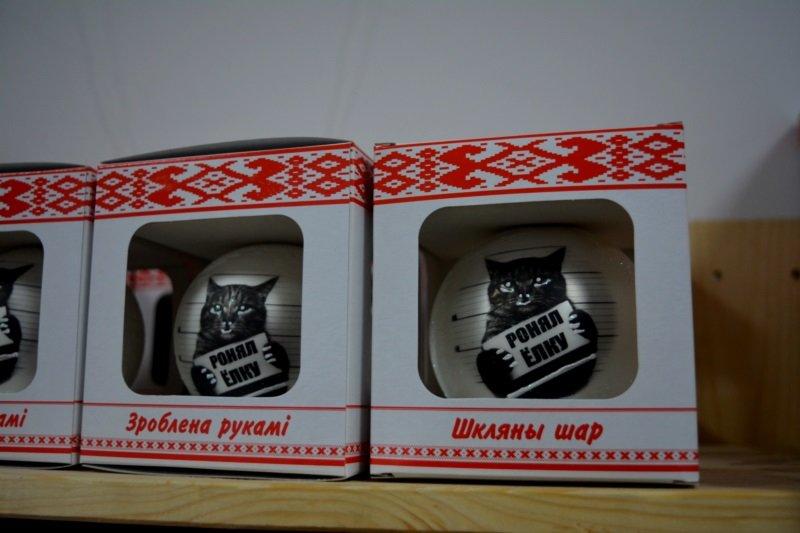 «Музей елочных игрушек» в Новополоцке: фотогалерея лучших экспонатов, фото-41