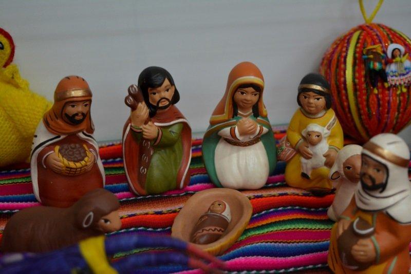 «Музей елочных игрушек» в Новополоцке: фотогалерея лучших экспонатов, фото-27
