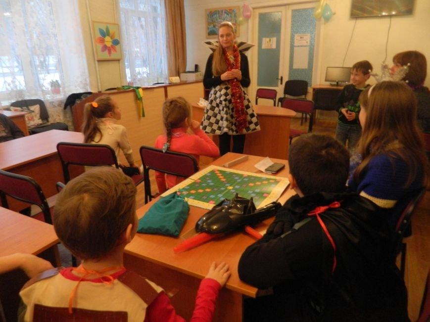 В Мелитополе дети соревновались на турнире по интеллектуальным играм (фото), фото-5