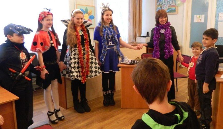 В Мелитополе дети соревновались на турнире по интеллектуальным играм (фото), фото-4