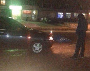 В Конотопі на Житломасиві сталося ДТП, є жертви (ФОТО), фото-1