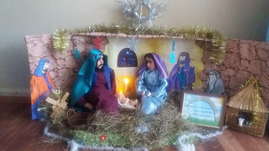 В Зоряному розпочала роботу виставка Різдвяних вертепів (ФОТО), фото-2