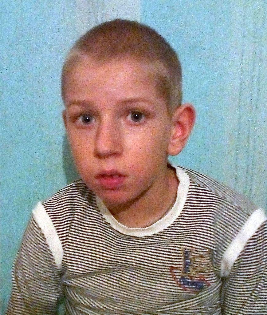 Євген Наум'юк