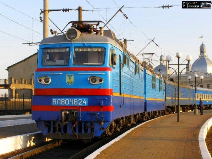 """На потяг """"Київ-Ужгород"""" можна придбати квитки тільки на 28 грудня: відео, фото-1"""
