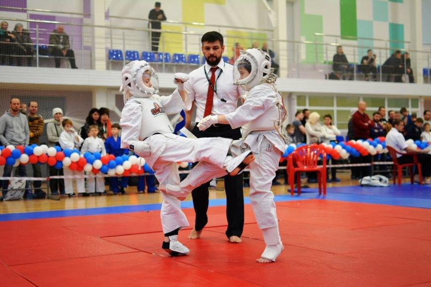 24 декабря в Пскове состоялись соревнования по КУДО, фото-1