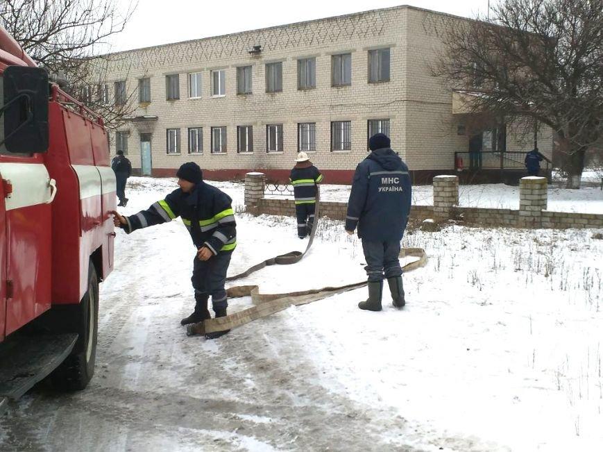 В Днепропетровской области разминировали сельсовет (ФОТО), фото-1