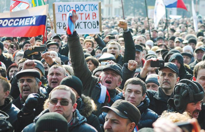 Захарченко и Плотницкий превратили Донбасс в колонию Украины - мнение, фото-4